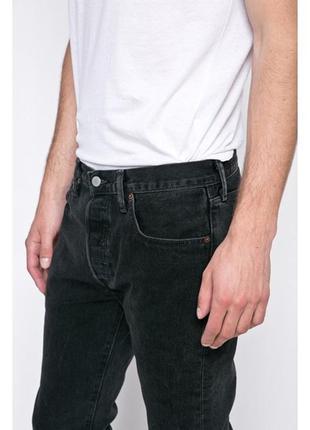 Джинсы levis 501 skinny / w33*34
