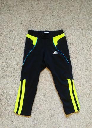 Капри спортивные adidas размер xs-s