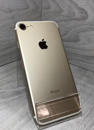 IPhone 7 32gb Идеал/ Гарантия 2 месяца