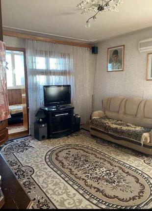 Продам 3-х комнатную квартиру на Семена Палия