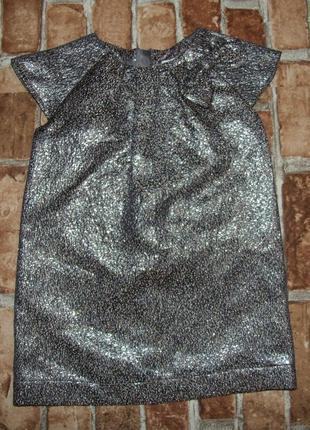 Платье девочке нарядное 2 - 3 года
