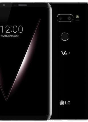 Супер Цена LG V30 (64gb) Чорный цвет Новый Полный комплект