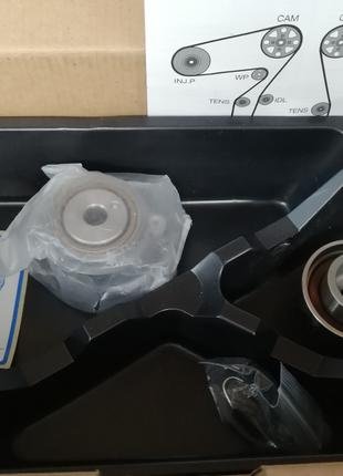 Комплект ГРМ для Mazda 323 F VI (BJ), 626 IV (GE), PREMACY (CP)