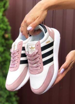 Adidas iniki жіночі кросівки 🆕 женские кроссовки адидас иники ...
