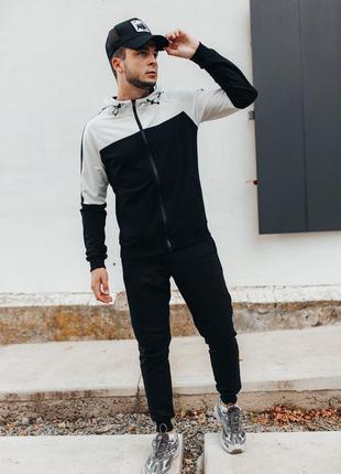 Мужской спортивный костюм sarmat