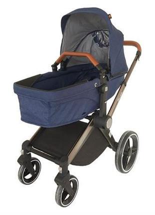 Детская коляска Welldon 2 в 1