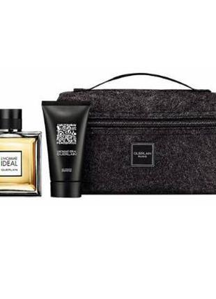 Подарочный Мужской набор Guerlain L'Homme Ideal (Духи парфюм)