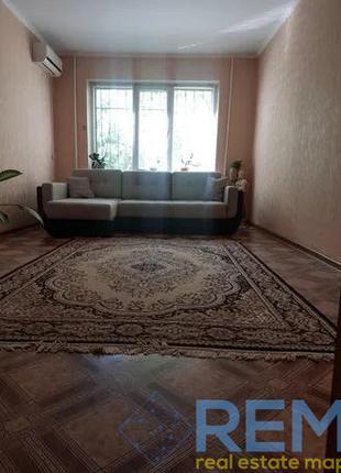 Продам 3-комнатную квартиру на ул. Парковая.