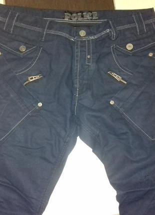 Новые, брендовые джинсы 883 police 36/32 ( g-star,diesel, raw ...