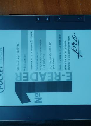 Pocketbook 902 pro