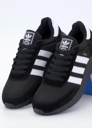 Кроссовки adidas  i-5923 ( iniki )