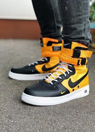 Кроссовки Nike SF Air Force 1 High