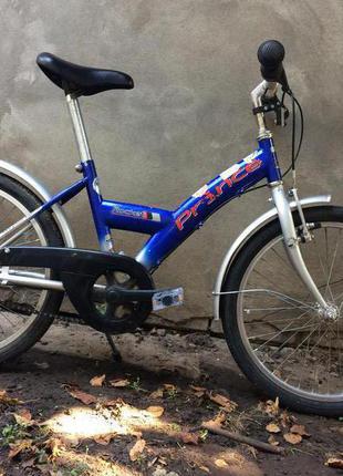Велосипед детский 20''