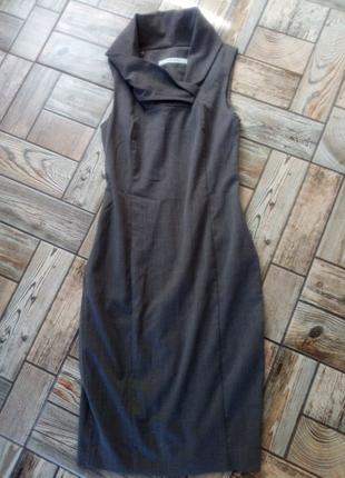 Гарне стильне фірмове плаття М