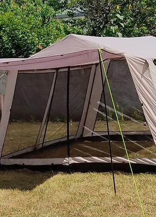 Кемпинговая палатка-тент nordway royal house