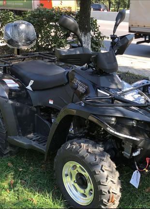 Квадроцикл Linhai 300 4x4