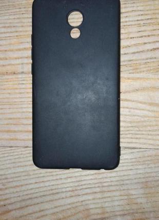 Чехол на телефон Meizu pro 6 plus