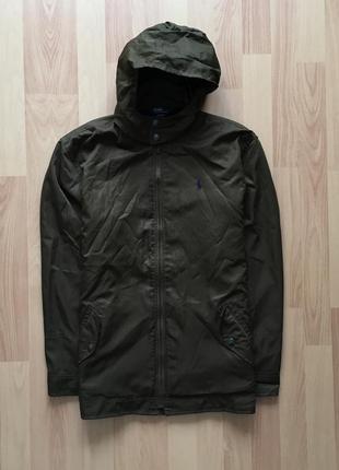 Куртка від ralph lauren