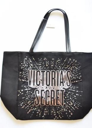 Пляжная сумка  victoria's secret оригинал !!!