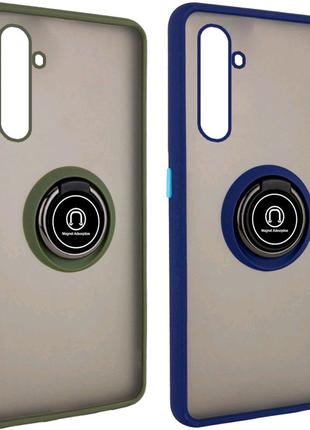 Чехол для Realme 6 Pro