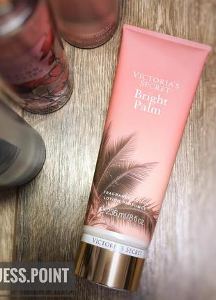 Лосьон, крем для тела bright palm