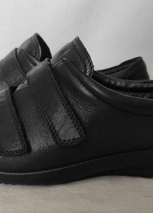 Спортивные туфли кроссовки hotter. eu 40