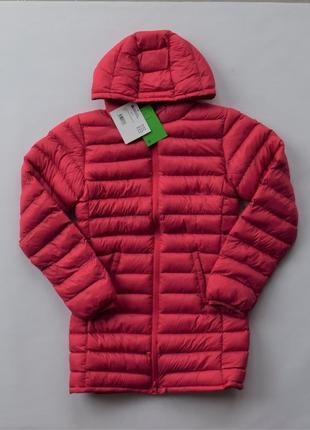 Куртка с капюшоном mountain warehouse