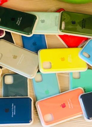 Чехол iPhone Se 2020/7/8/+Plus,Xr,X,Xs/12/11/ Pro/Max/mini