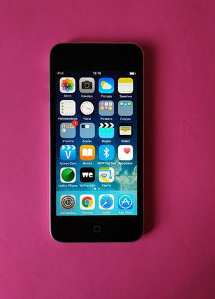 Apple iPod touch 5th Gen 16 GB A1509 плеер