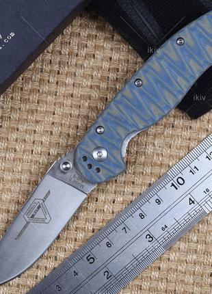 Карманный нож Ontario RAT Model 2 крыса