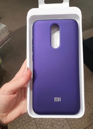 Чехол на Xiaomi redmi 8