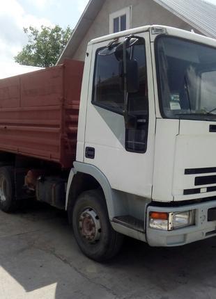Вантажний автомобіль IVECO