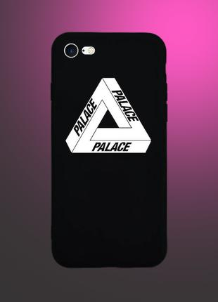Чехол Palace для IPhone 5/5s/SE/6/6s/6plus/6splus/7/7plus/8/8plus