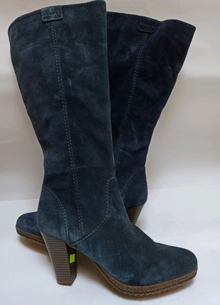 Pier one сапоги. брендове взуття stock
