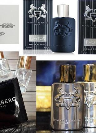 Распив Parfums de Marly и Eisenberg в ассортименте Оригинал