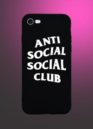 Чехол Assc для Iphone 5/5s/se/6/6s/6plus/6splus/7/7plus/8/8plus