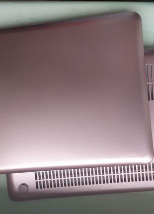 "Чехол накладка на Macbook Pro 13"" 2010, pro 13"" 2012-15, 15"""