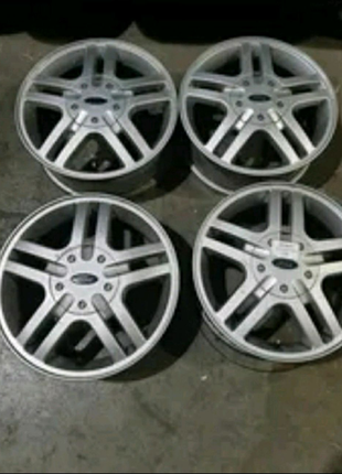 """Диски FORD """"Ronal"""" R15 4×108"""