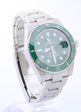 Часы мужские Rolex Submariner Eta 2824-2