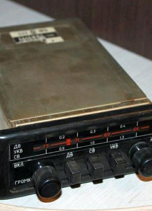 """Радіоприймач"""" Белына 310-М"""""""