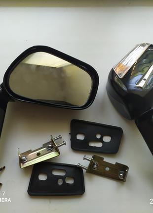 Зеркала заднего вида на скутер