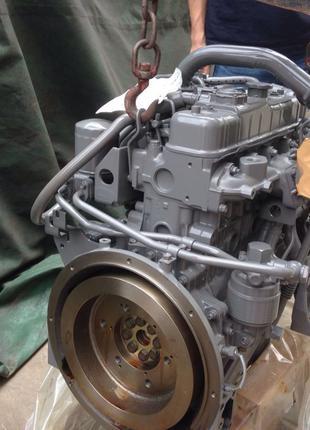 Капитальный ремонт двигателей автобусов,с/г техники и спецтехники