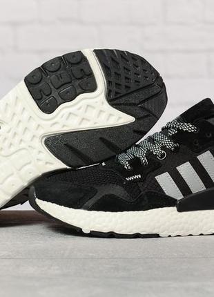Кроссовки женские 17311,адидас  adidas , черные, < 36 37 38 39...