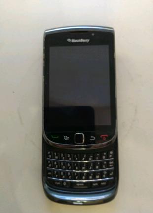 BlackBerry 98 00
