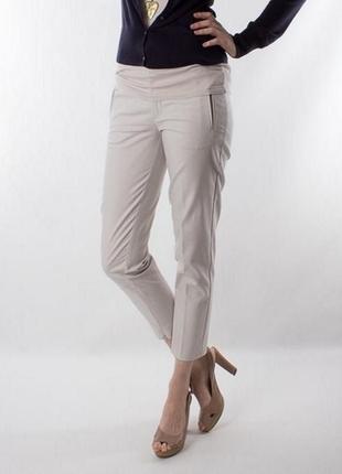 В наличии - укороченные брюки *part two* 8/34