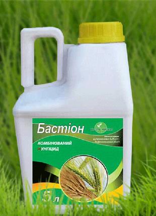 Бастион протравитель для ячменя и пшеницы