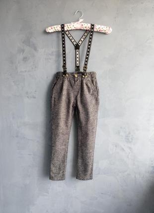 Детские брюки matalan