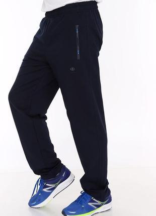 Мужские трикотажные спортивные штаны shooter
