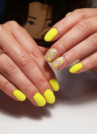 Маникюр с покрытием ногти Киев Академгородок Новобеличи