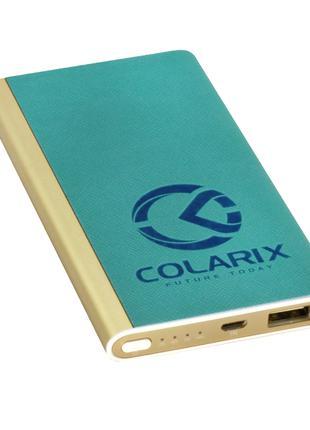 Портативное зарядное устройство для планшетов и смартфонов.
